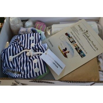 Agent Starter Pack or Baby Shower Gift Pack