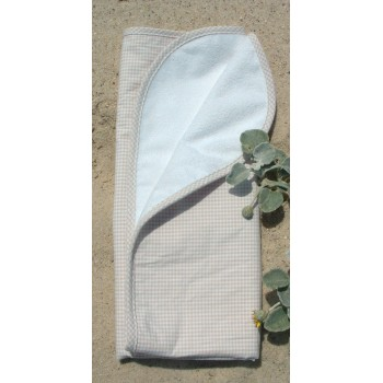 Versatile Change Mat or Mattress Protector