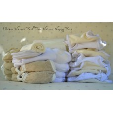 Part-Time Pack: The Nature Nappy