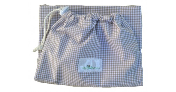 d82744699f321c Wet Nappy Travel Bag | Mother Nature Products
