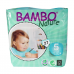 Bambo Nature Eco Disposable Nappies Size 5: 12-22 kg 27's (junior)
