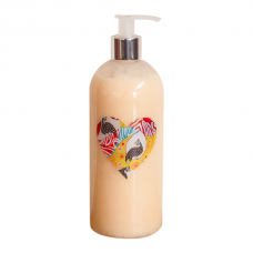 Organic Goat's Milk Shampoo & Body Wash 500mls