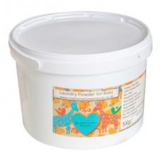 Natural Laundry Powder for Baby 5Kg's