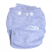 Full-Time Pack: The Rainbow Nature Cotton Nappy