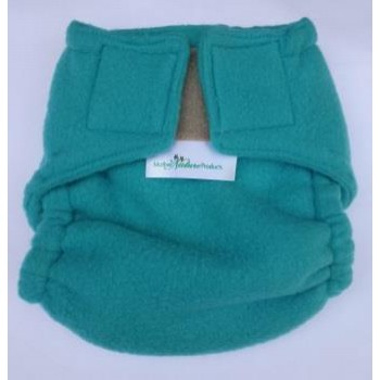 The Night Fleece Nappy Cover