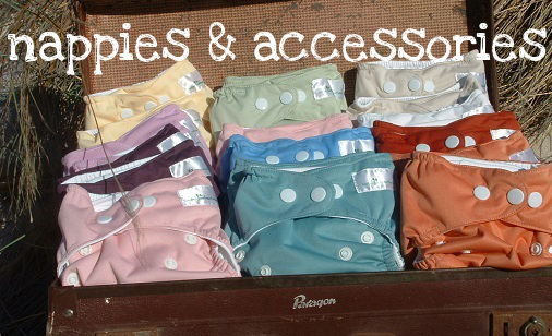 Nappies & Accessories