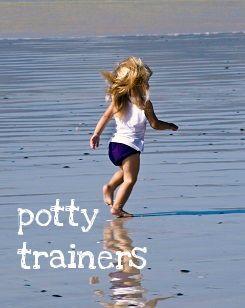 Potty Trainers