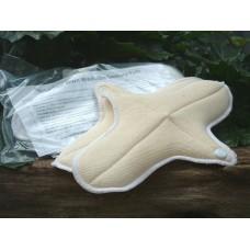Reusable Sanitary Pads 2 pads per pack